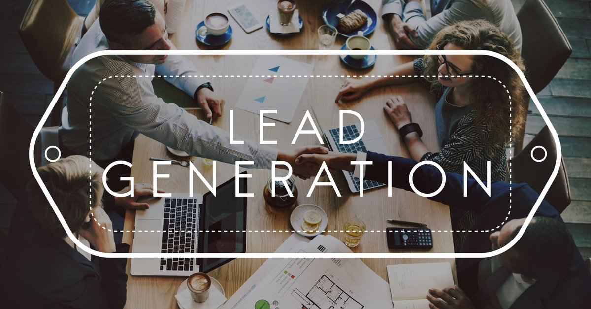 website lead generation